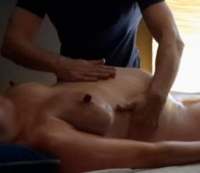 Massage under graviditet i København